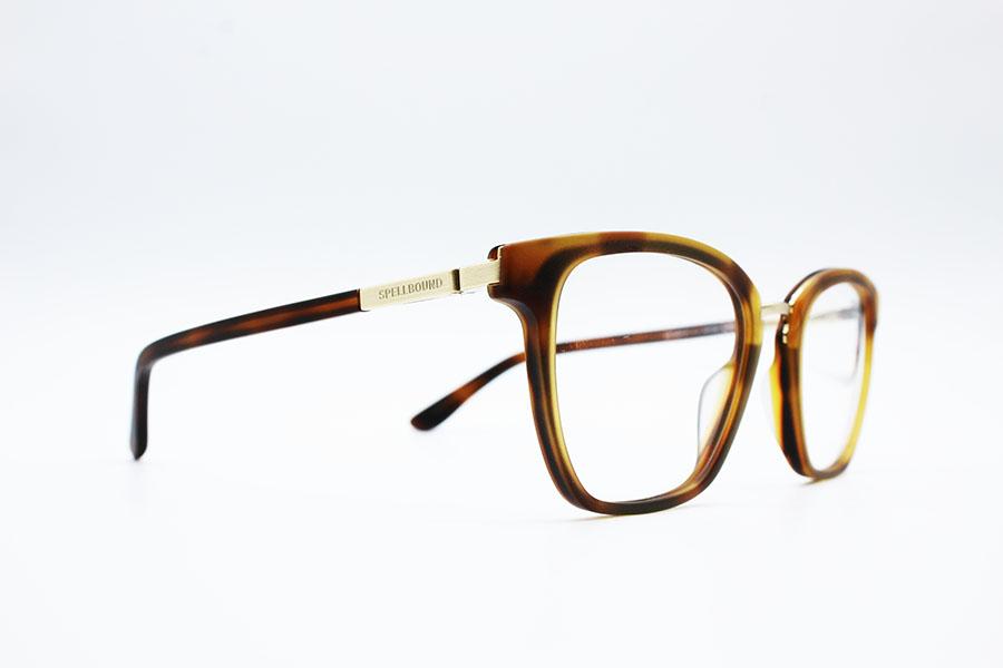 Armação Óculos de grau Spellbound - SB 15991 - SpellBound 1b3612c5d7