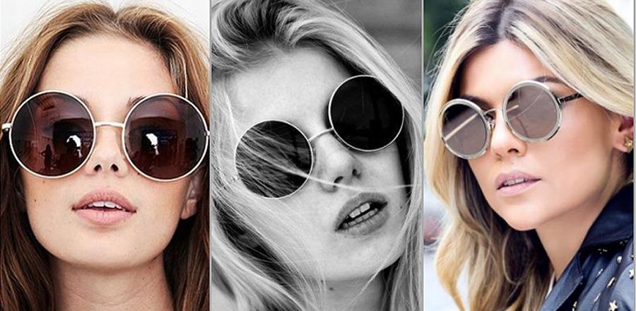 Tendências de óculos de sol para o verão 2019 - SpellBound e12b834980